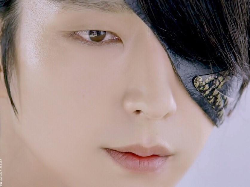 Moon Lovers: Scarlet Heart Ryeo (달의 연인 – 보보경심 려)