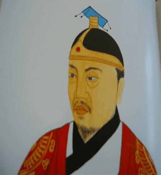 Re Gwangjong - l'Imperatore Splendente