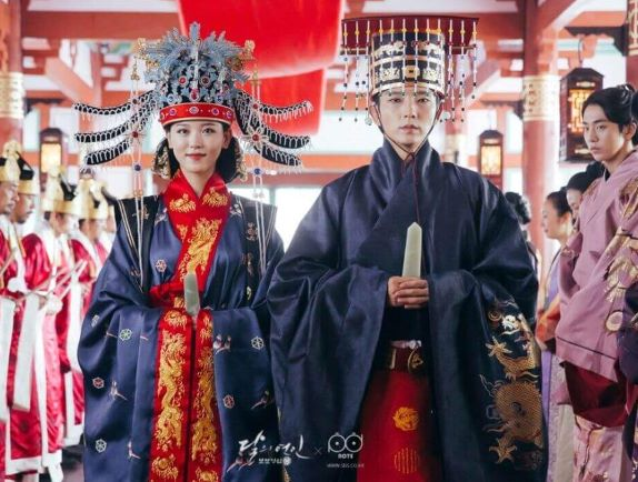 Re Gwangjong di Goryeo, il fascino dell'Imperatore splendente