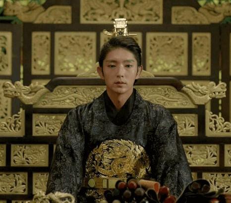 Lee Joon Gi presta il volto a re Gwangjong nel K Drama Moon Lovers
