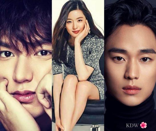 Le Star di K Drama più pagate e i loro investimenti al di fuori dell'Hallyu