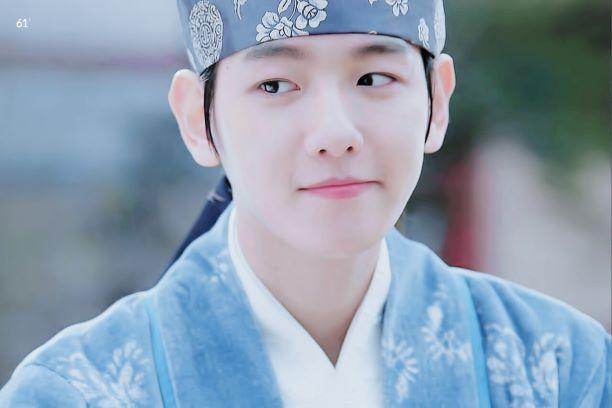 Baekhyun nel Drama Moon Lovers