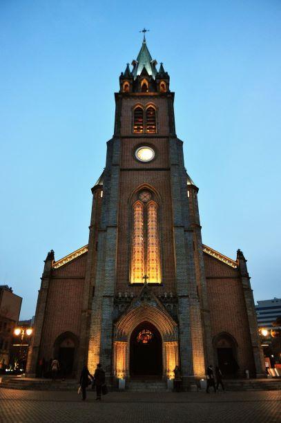 rid cattedrale