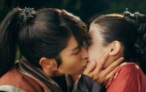 8 bacio